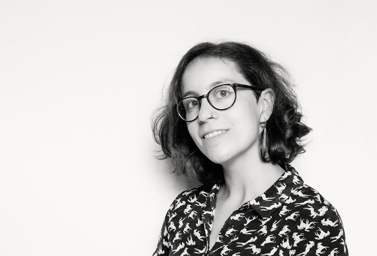 Lena Stadler, Fotografin, Illustratorin, Grafikdesignerin